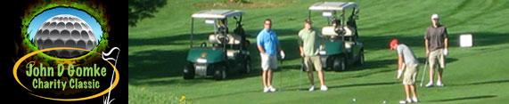 John D Gomke Golf Tournament