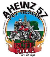 AHeinz Pet Rescue Ruff Ride