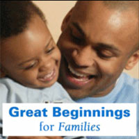 ISU Ext Great Beginnings for Families