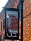 City of Adel Iowa