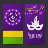 Park Place Catering - Mardis Gras