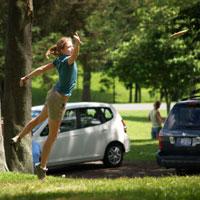 Adel Disc Golf