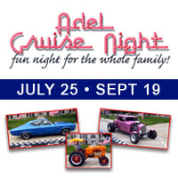 Adel Cruise Night