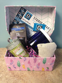 Studio Q 360 - Mothers Day Basket