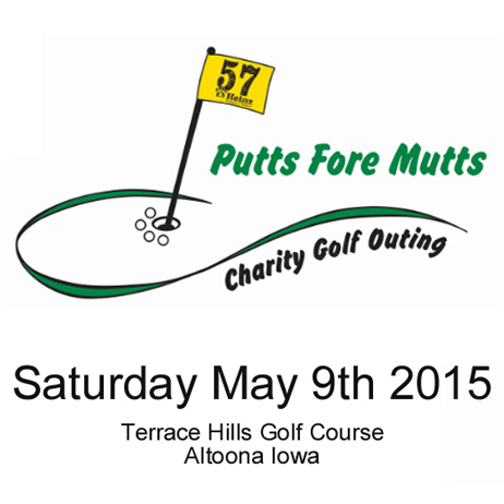 2015 Putts Fore Mutts