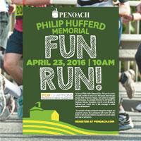 Phillip Hufferd Memorial Fun Run - Adel Iowa