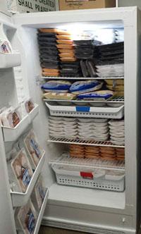 Adel Food Pantry