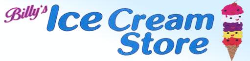 Billys Ice Cream Stoore - Adel Iowa