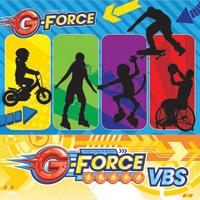 G-Force VBS Adel UMC