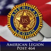 American Legion Post 464 Adel Iowa