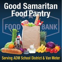 Good Samaritan Food Pantry