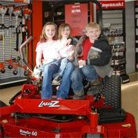 Mikes Power Equipment - Adel Iowa