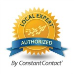Authorized Local Expert logo