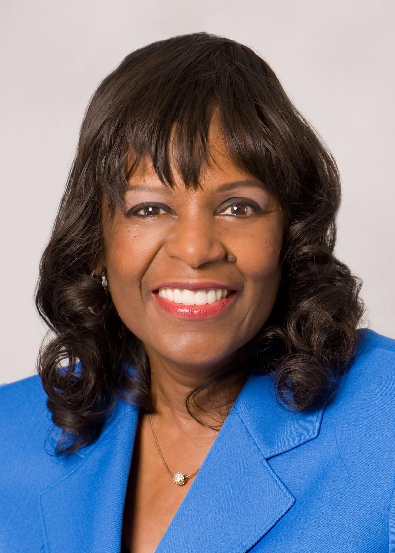 Council CEO Valora Washington
