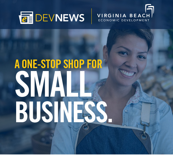 A One-Stop Shop for Small Business