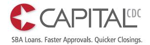 Capital CDC