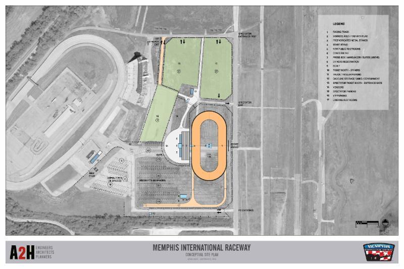 Memphis International Raceway >> Memphis International Raceway Mir Announces Dirt Track Classes
