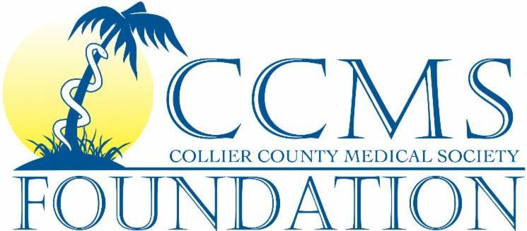 Foundation of CCMS logo