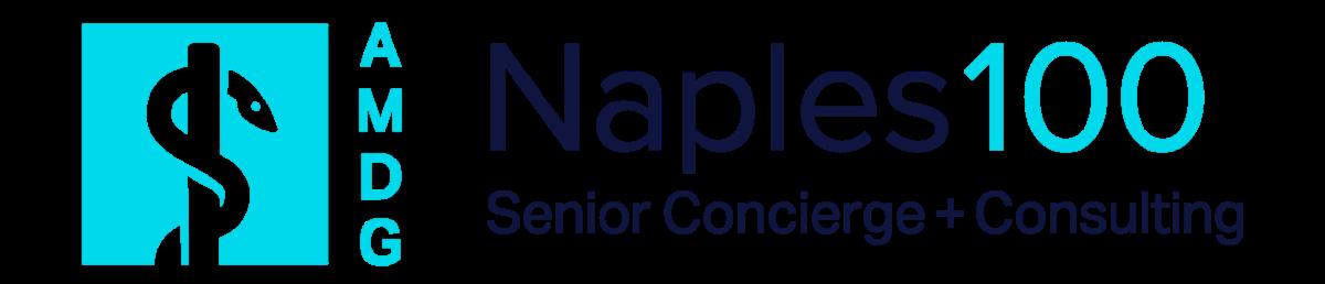 AMDG Naples 100