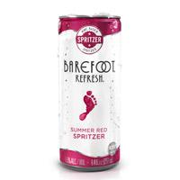 Barefoot Red Spritzer
