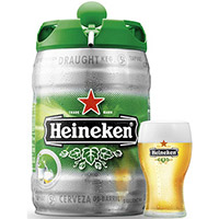 Heineken Mini Keg