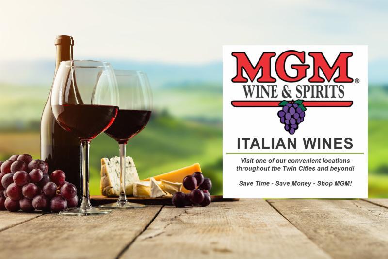 Italian Wine Hero