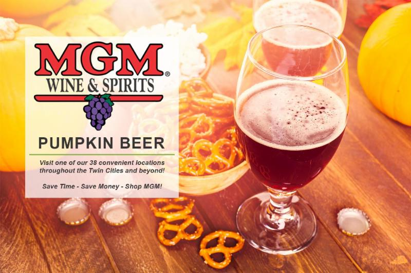 Pumpkin Beer header