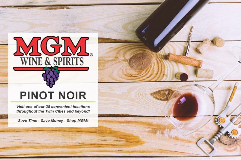 Pinot Noir Header