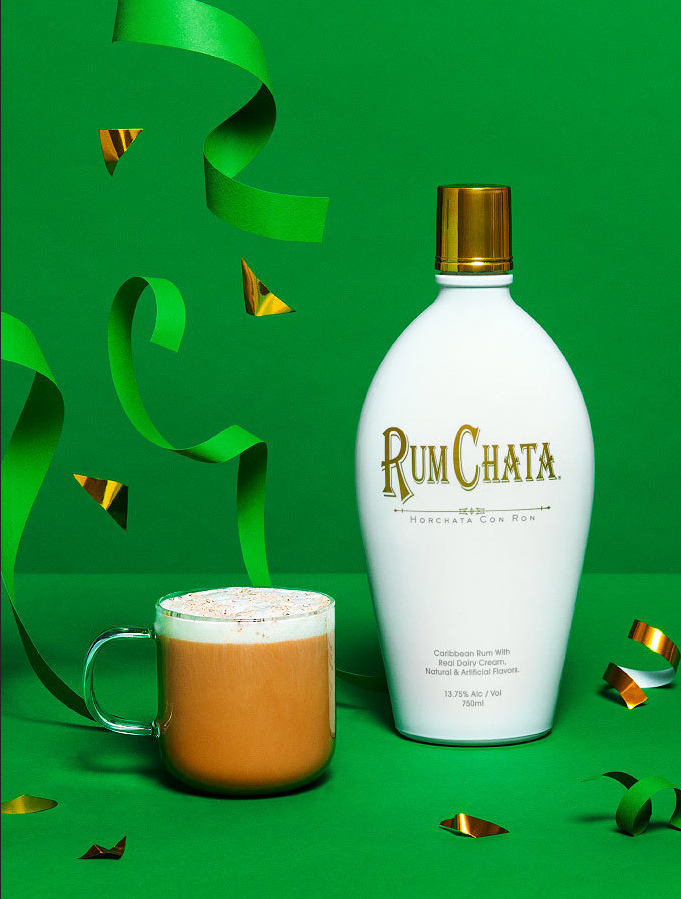 RumChata Egg Nog