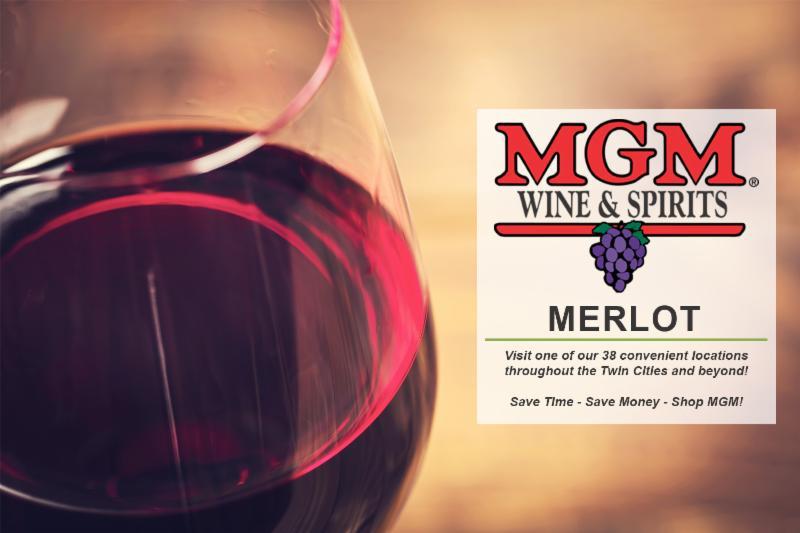 Merlot Hero Image