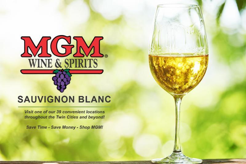 Sauvignon Blanc Intro Image