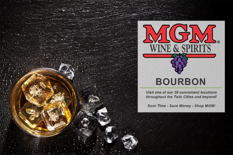 Bourbon Header Image