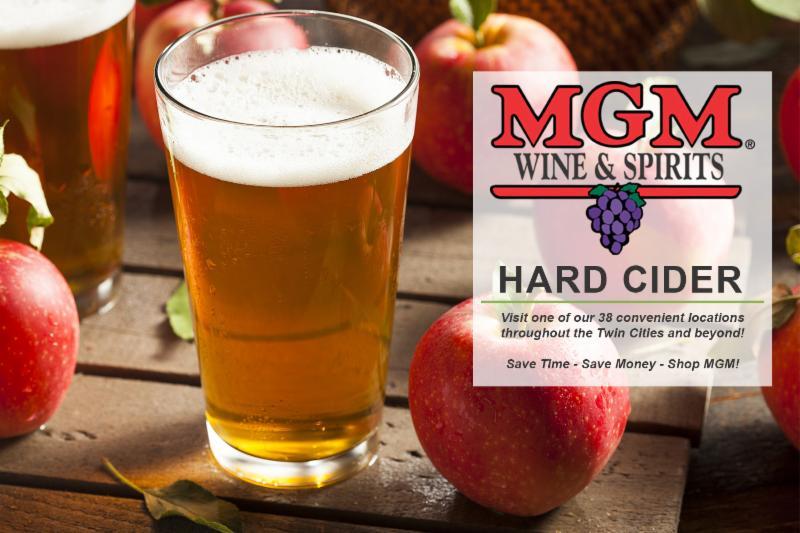 Hard Cider Banner