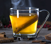 Sip on This Hot Toddy