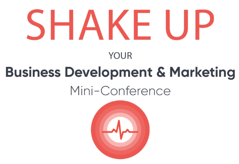 SHAKE UP: A Mini-Conference