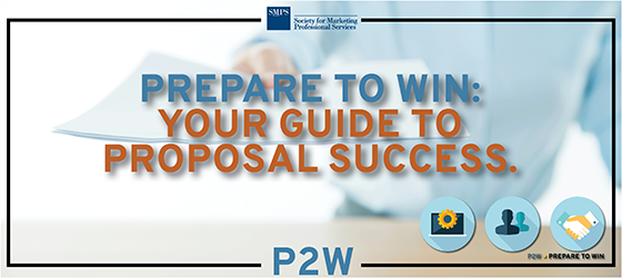Prepare to Win: Your Guide to Proposal Success Series @ The Chariot Group | Anchorage | Alaska | United States