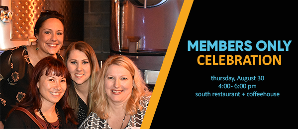 End of 2017-2018 SMPS Year - Member Celebration @ South Restaurant + Coffeehouse | Anchorage | Alaska | United States