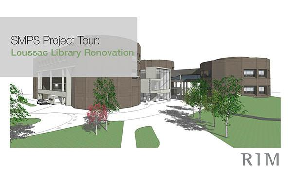 Alaska Project Tour - Loussac Library @ Loussac Library | Anchorage | Alaska | United States