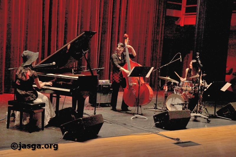 G.G. Jazz concert