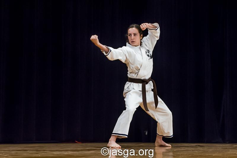 Karate Genwakai America