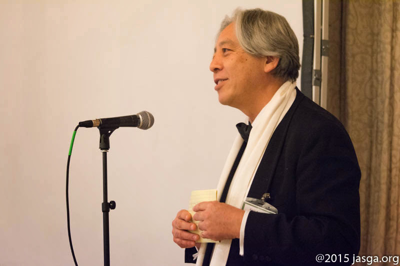 Keiji Asakura