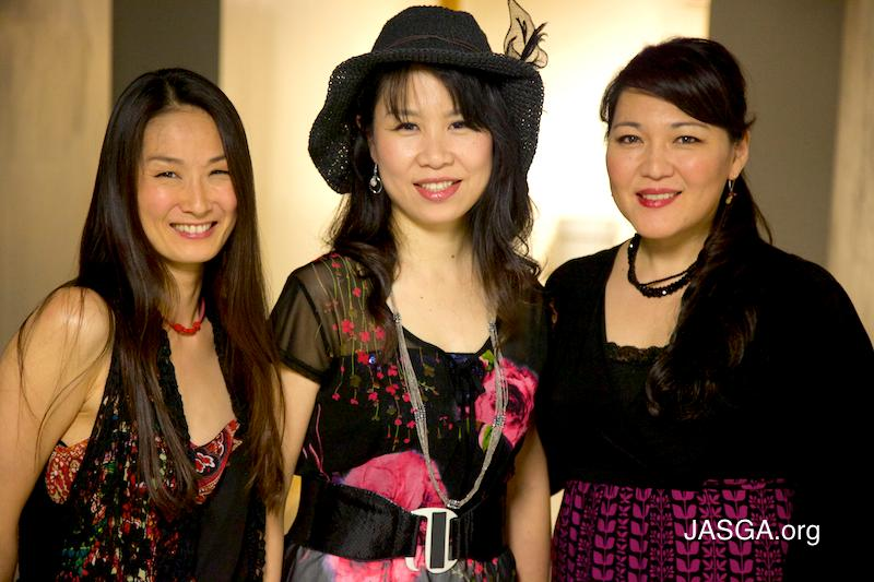 G.G. Jazz Piano Trio