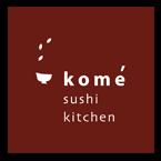 Kome Sushi Kitchen