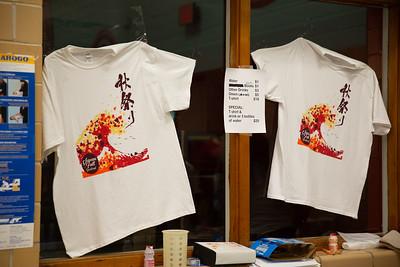 JASGA Tshirts