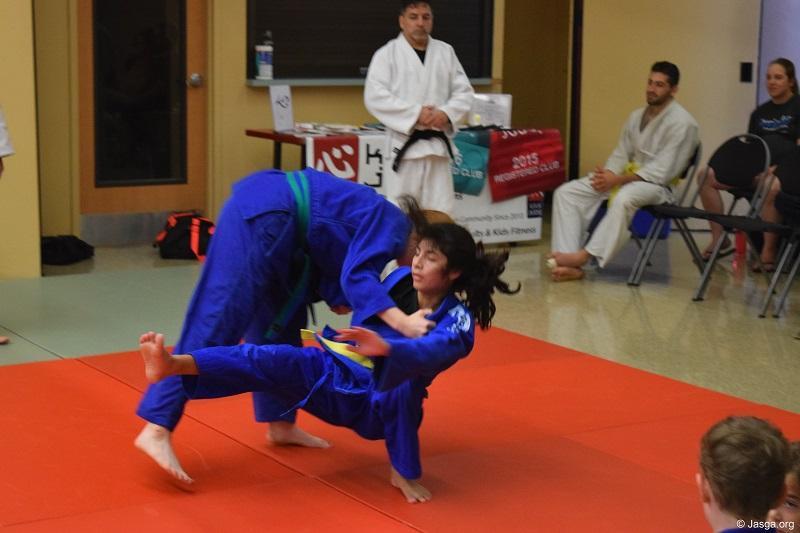 Kokoro Judo club