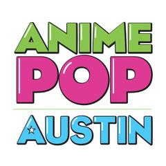 Anime POP Austin