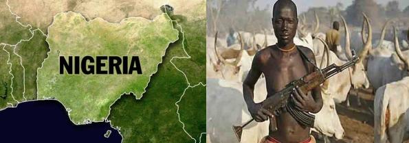 Fulani militias continue massacres of christians in kaduna for 10 40 window prayer points