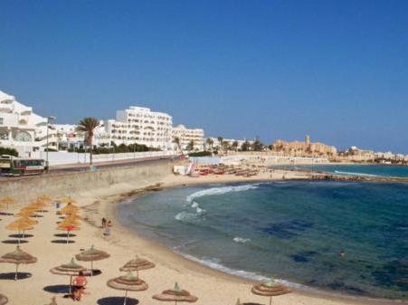 Terrorist murder of innocent people leaves tunisia 39 s for 10 40 window prayer points