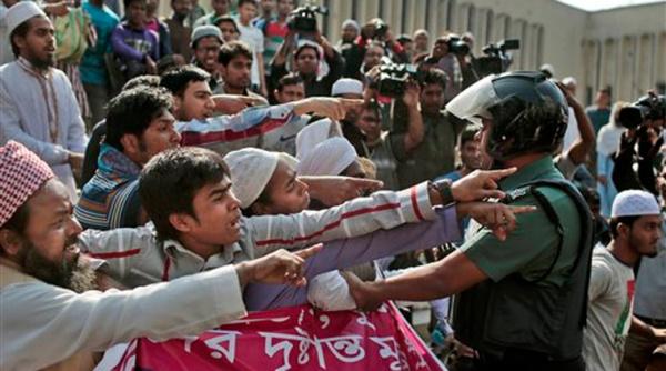 Political turmoil in bangladesh threatens economy window for 10 40 window prayer points