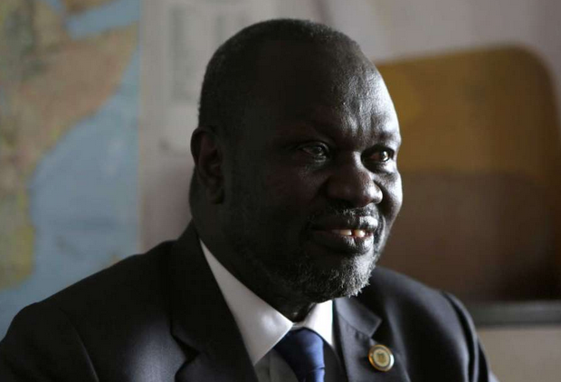 Will rebel leader 39 s threatened return to south sudan wreak for 10 40 window prayer points